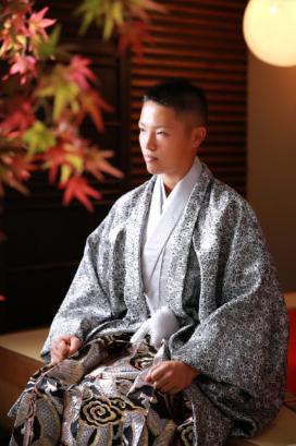男は成人式写真には袴を着るべき?適した袴や撮影の注意点を紹介7