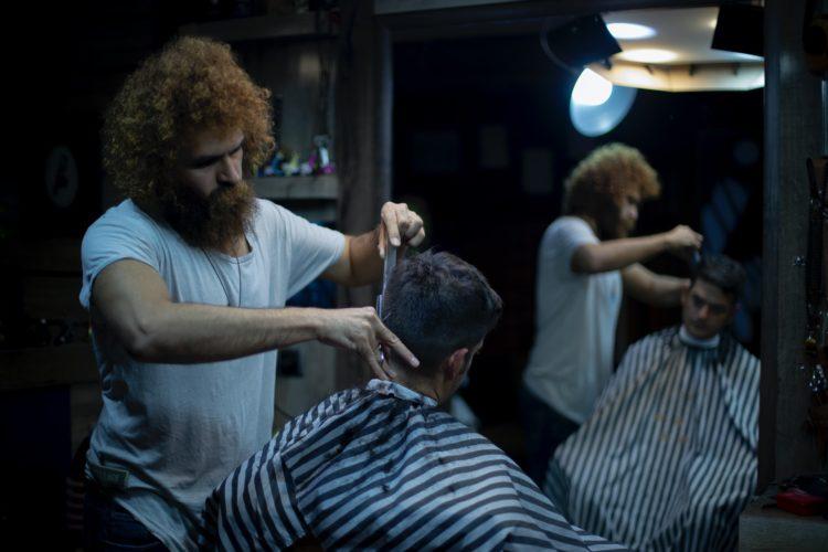 男の成人式写真は短髪がおすすめ!セルフセットの方法とポイントも紹介9