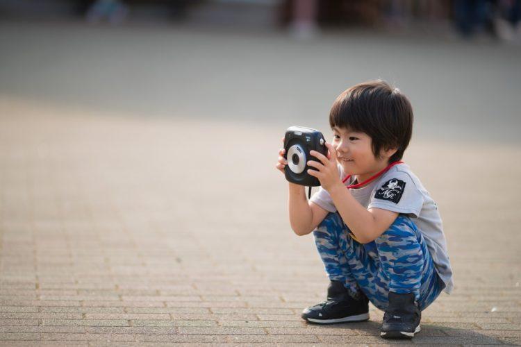 【七五三写真】5歳男の子のオシャレなヘアスタイルは?おすすめワックス紹介も5