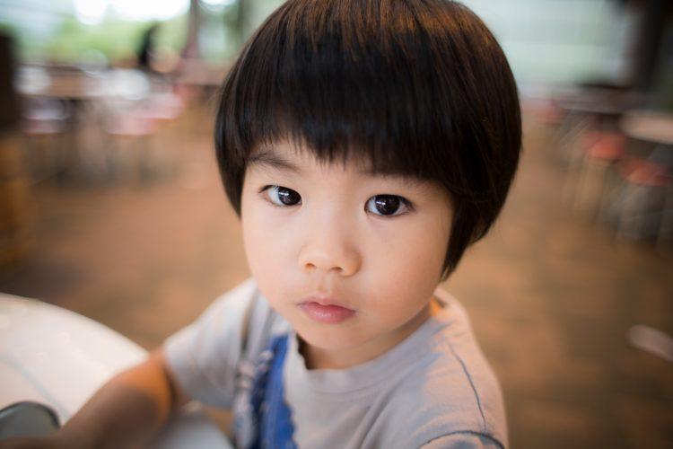 【七五三写真】5歳男の子のオシャレなヘアスタイルは?おすすめワックス紹介も1