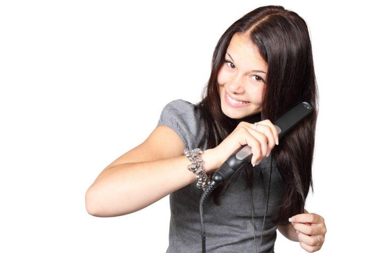 ロングの卒業袴写真におすすめの髪型とセルフセットのやり方&アレンジ2