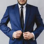 成人式写真にぴったり!男性におすすめのスーツのブランドや色、着こなし方は?
