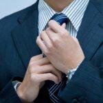成人式写真のネクタイの選び方は?スーツに合うネクタイを解説!