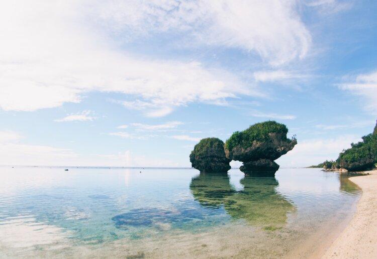 フォトウェディングは海がおしゃれ!国内・海外で人気の海の料金相場やベストシーズン10