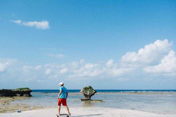 フォトウェディングは海がおしゃれ!国内・海外で人気の海の料金相場やベストシーズン3