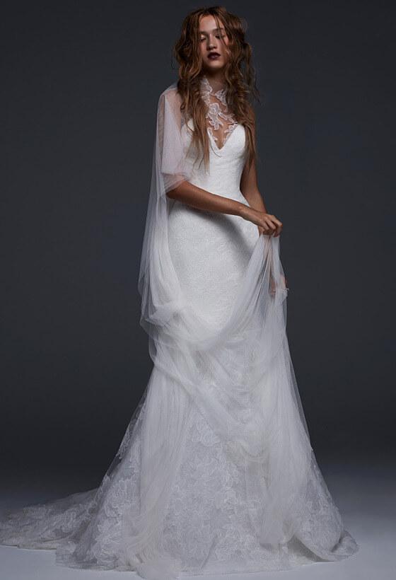 フォトウェディングの花嫁ドレス|形・色・ブランド・体型・年代別の選び方22