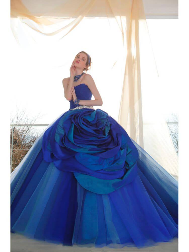 フォトウェディングの花嫁ドレス|形・色・ブランド・体型・年代別の選び方15