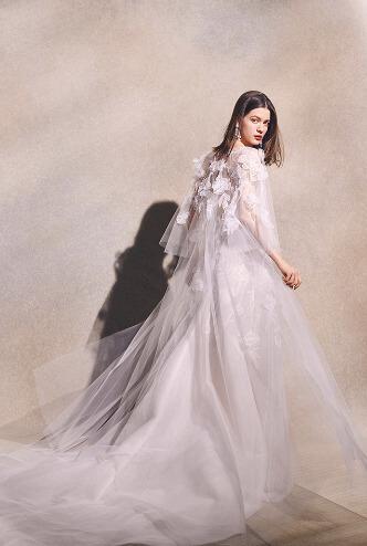 フォトウェディングの花嫁ドレス|形・色・ブランド・体型・年代別の選び方26