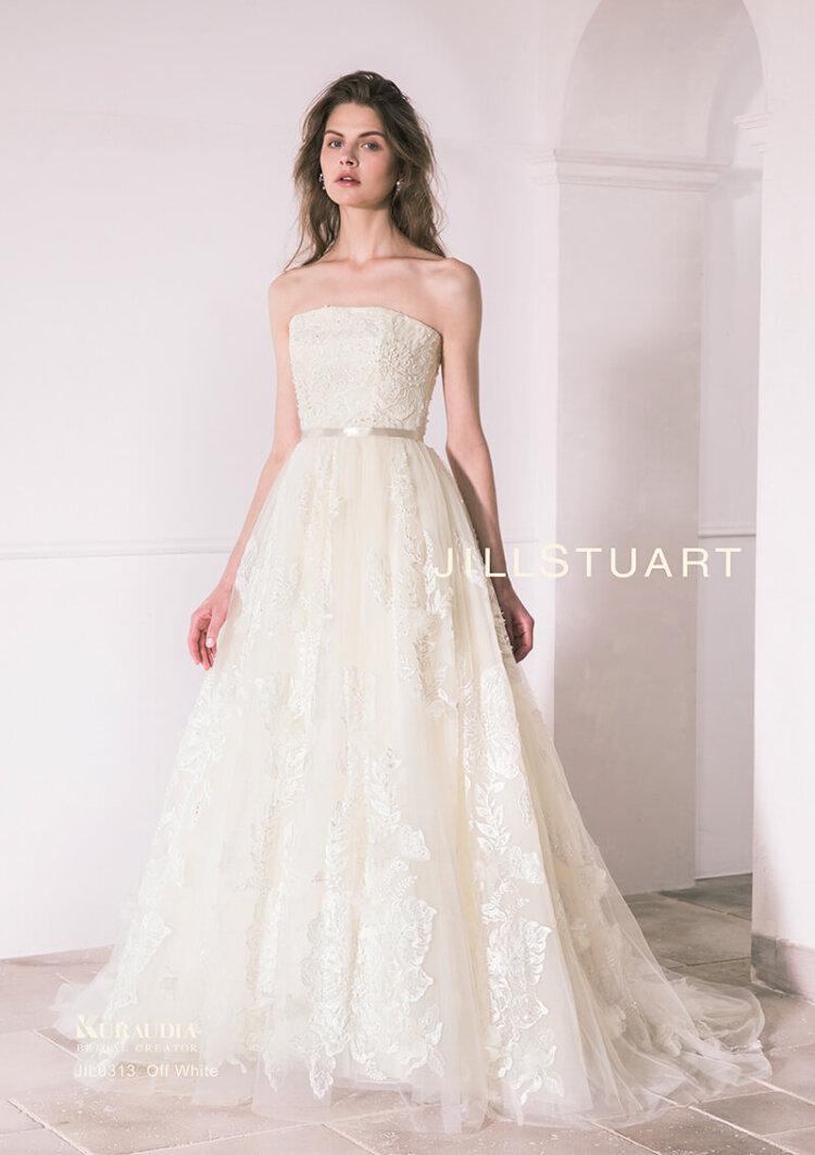 フォトウェディングの花嫁ドレス|形・色・ブランド・体型・年代別の選び方20
