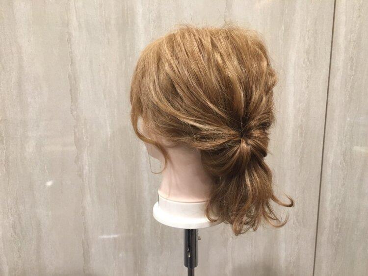 【七五三写真】パパママの人気の髪型まとめ!セットはプロに任せたら?7