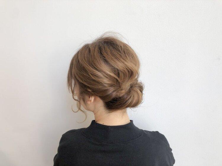 【七五三写真】パパママの人気の髪型まとめ!セットはプロに任せたら?4