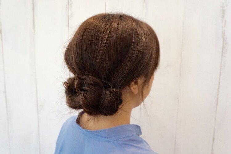 【七五三写真】パパママの人気の髪型まとめ!セットはプロに任せたら?5