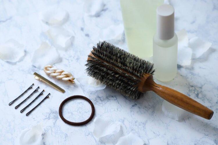 【花嫁】フォトウェディングで人気の髪型まとめ | 髪の長さ・衣装から選ぶ5