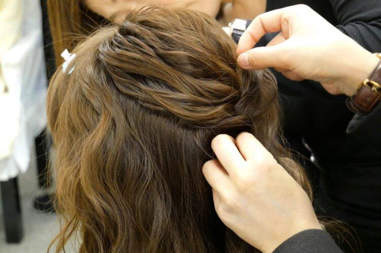 花嫁は前髪あり?前髪なし?フォトウェディングの前髪スタイルを厳選!5