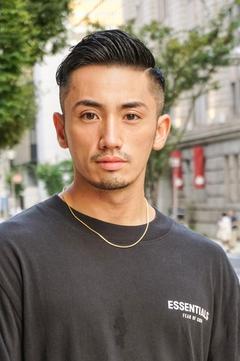 男性の就活写真の写りは眉毛が鍵!デザインや眉毛メイクの手順を紹介3