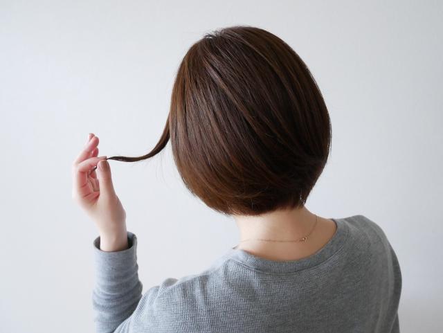 お見合い写真の髪色は何色が好まれる?男女別におすすめヘアカラーを紹介8