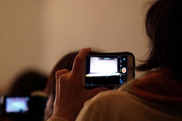 友達と思い出の卒業写真を残そう!スマホで撮影するテクニックを伝授11