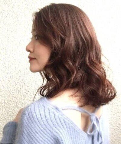 お見合い婚活写真でモテる髪型の最新ヘアカタログ!特徴や前髪も全てプロが解説12