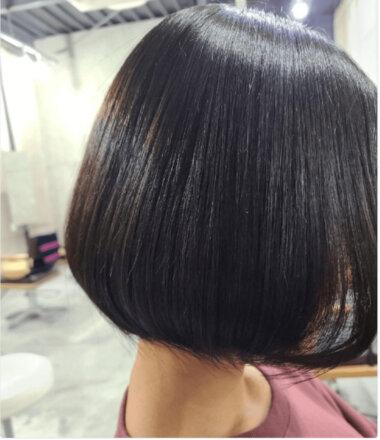 お見合い婚活写真でモテる髪型の最新ヘアカタログ!特徴や前髪も全てプロが解説11