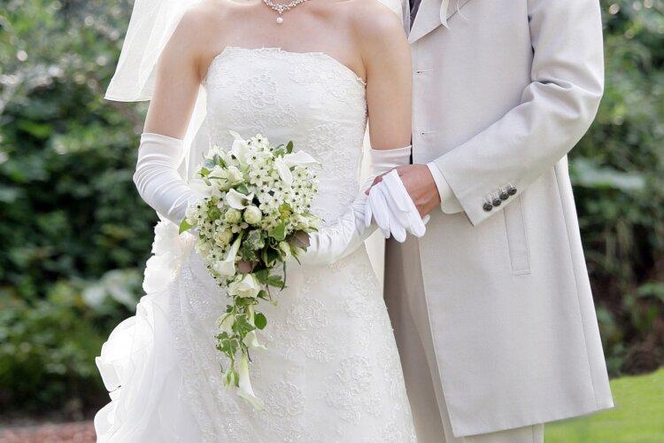 写真写りが悪いからフォトウェディングが嫌!花嫁の写りUPの基本・ポーズを紹介11