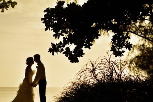 写真写りが悪いからフォトウェディングが嫌!花嫁の写りUPの基本・ポーズを紹介7
