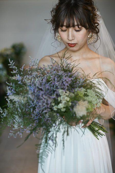 写真写りが悪いからフォトウェディングが嫌!花嫁の写りUPの基本・ポーズを紹介14