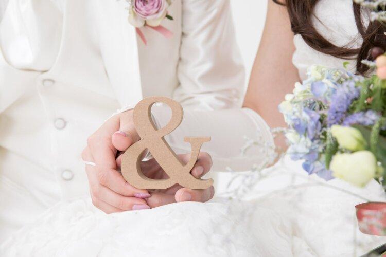 写真写りが悪いからフォトウェディングが嫌!花嫁の写りUPの基本・ポーズを紹介16