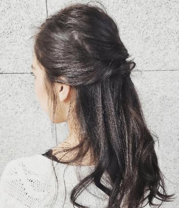 お見合い婚活写真でモテる髪型の最新ヘアカタログ!特徴や前髪も全てプロが解説10