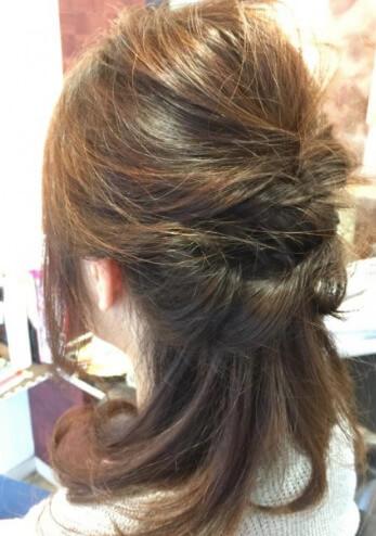 お見合い婚活写真でモテる髪型の最新ヘアカタログ!特徴や前髪も全てプロが解説15