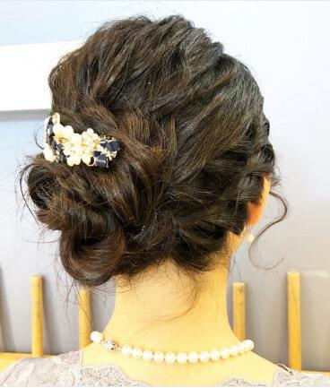 お見合い婚活写真でモテる髪型の最新ヘアカタログ!特徴や前髪も全てプロが解説14
