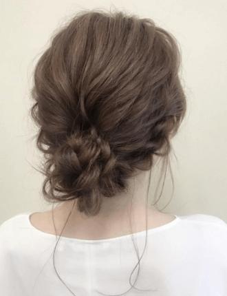お見合い婚活写真でモテる髪型の最新ヘアカタログ!特徴や前髪も全てプロが解説13