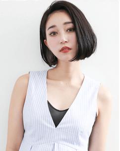 宣材写真オーディション写真向けヘアカタログ!前髪や注意点も解説8