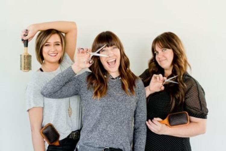 宣材写真オーディション写真向けヘアカタログ!前髪や注意点も解説3