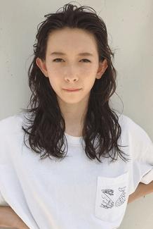 宣材写真オーディション写真向けヘアカタログ!前髪や注意点も解説11