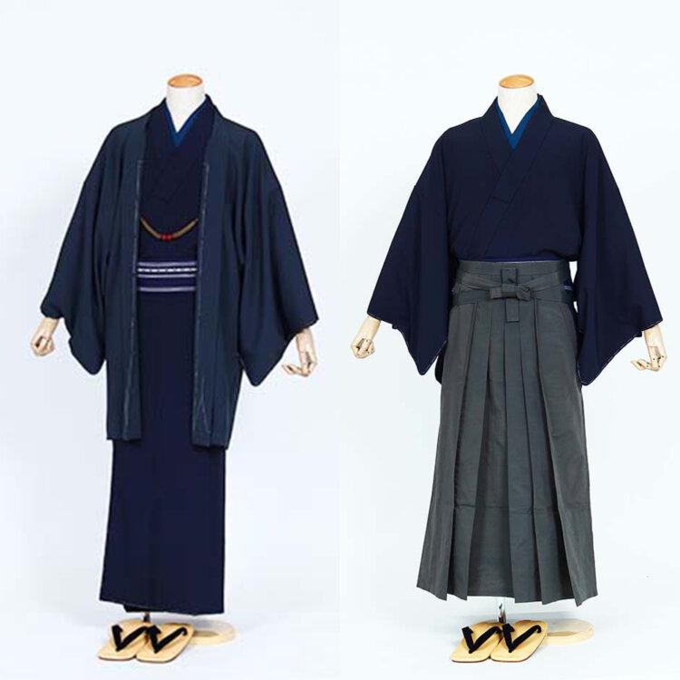 フォトウェディングの新郎シューズを洋装・和装別にデザイン・色・生地など選び方を紹介22