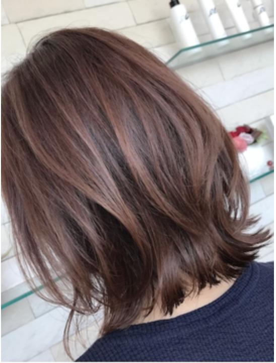 振袖×ボブなら髪型は?成人式写真で後悔しない髪型カタログ3