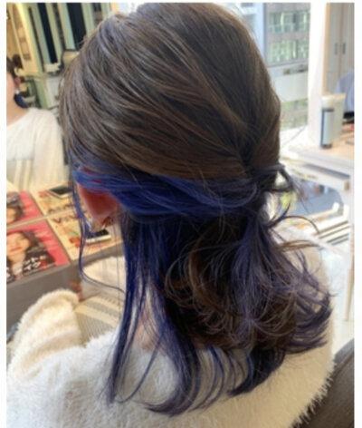 成人式写真のハーフアップアレンジとは?振袖に似合う髪飾りもご紹介4