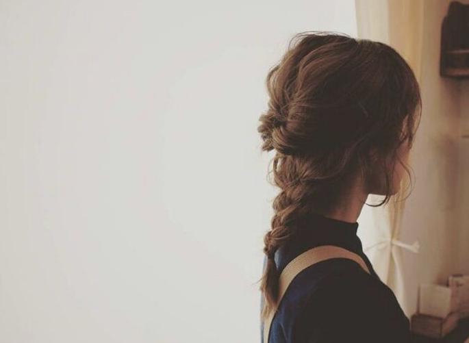 振袖の成人式写真を可愛くするツインテール!アレンジ方法と髪飾りをご紹介7