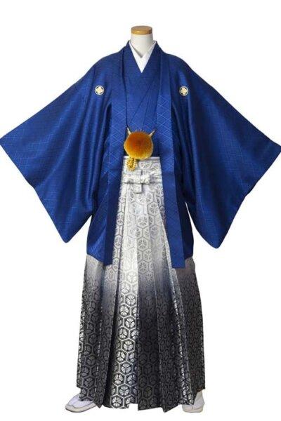 【男子向け】成人式写真の服装選びまとめ|袴とスーツの選び方ポイント6