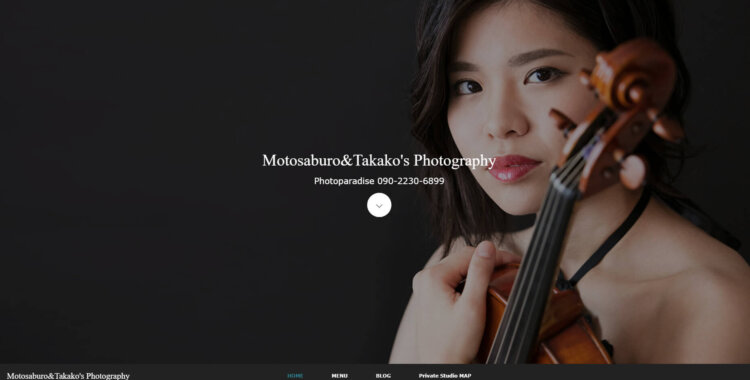 沖縄県にある宣材写真の撮影におすすめな写真スタジオ5選2