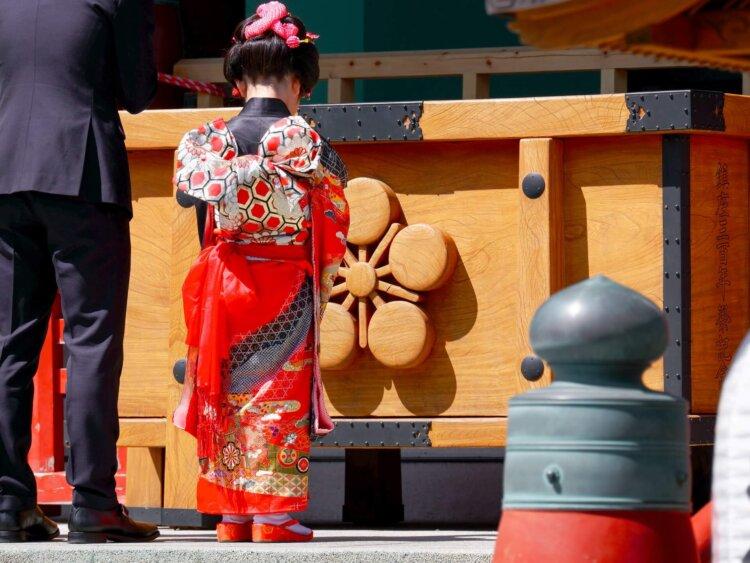 秋田県で子供の七五三撮影におすすめ写真スタジオ10選