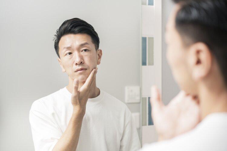 男の成人式写真は「眉毛」を整える!デザインと正しいメイク方法を紹介