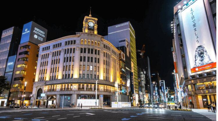 東京・銀座でおすすめの就活写真が撮影できる写真スタジオ11選45