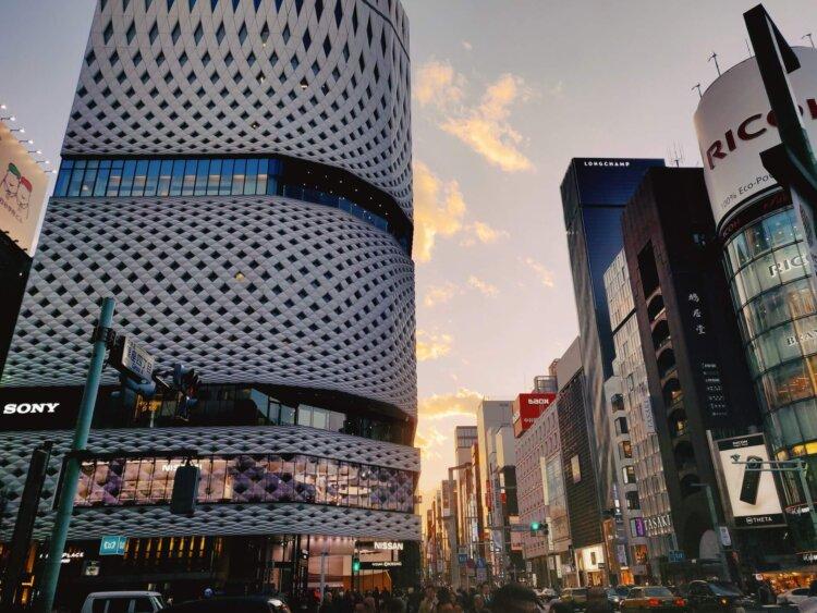 東京・銀座でおすすめの就活写真が撮影できる写真スタジオ11選2