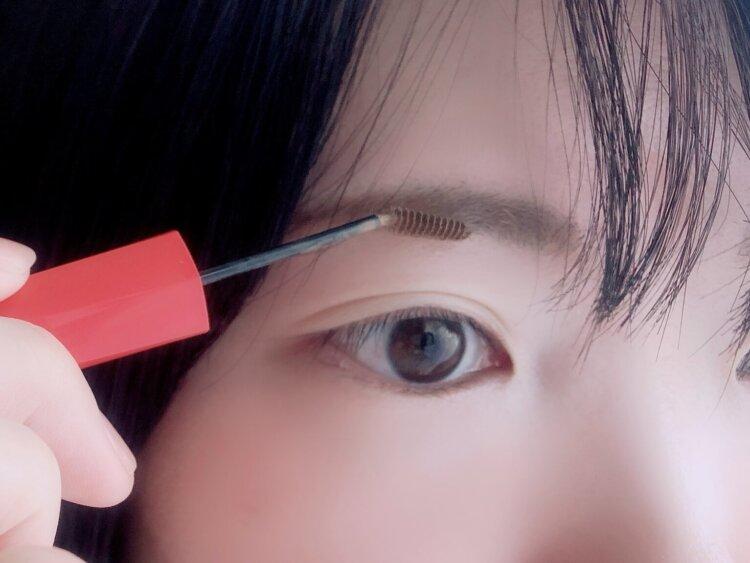 卒業袴写真を引き立てる眉メイクの秘訣!アイテム選び&自分メイク方法7