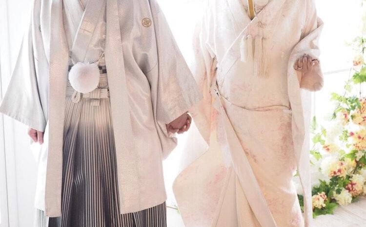 白無垢でフォトウェディングなら髪型は?伝統的なスタイルとセルフセット可な髪型を紹介21