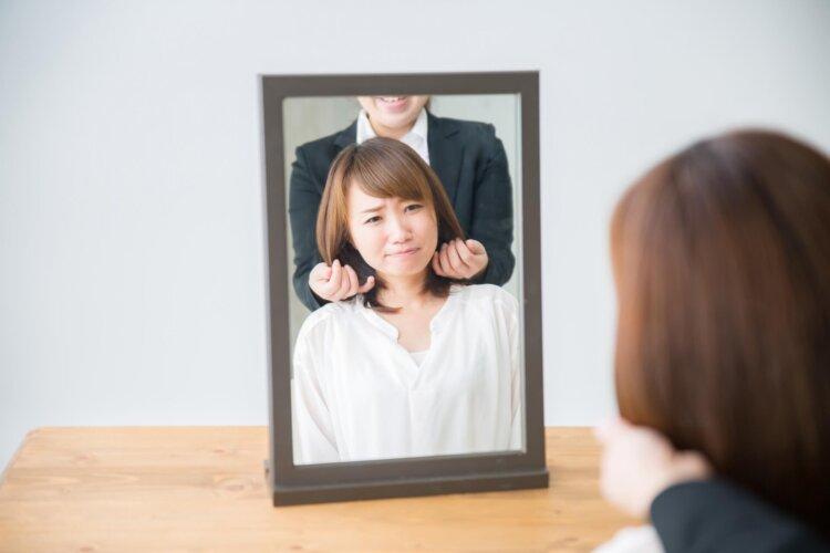 白無垢でフォトウェディングなら髪型は?伝統的なスタイルとセルフセット可な髪型を紹介6