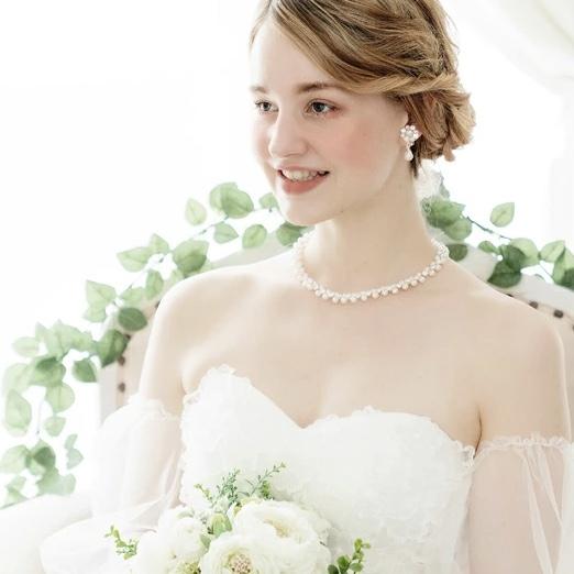フォトウェディングの花嫁のアクセサリーを選ぶ4つのポイント&デザインまとめ6