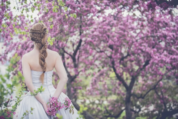 フォトウェディングの花嫁のアクセサリーを選ぶ4つのポイント&デザインまとめ18