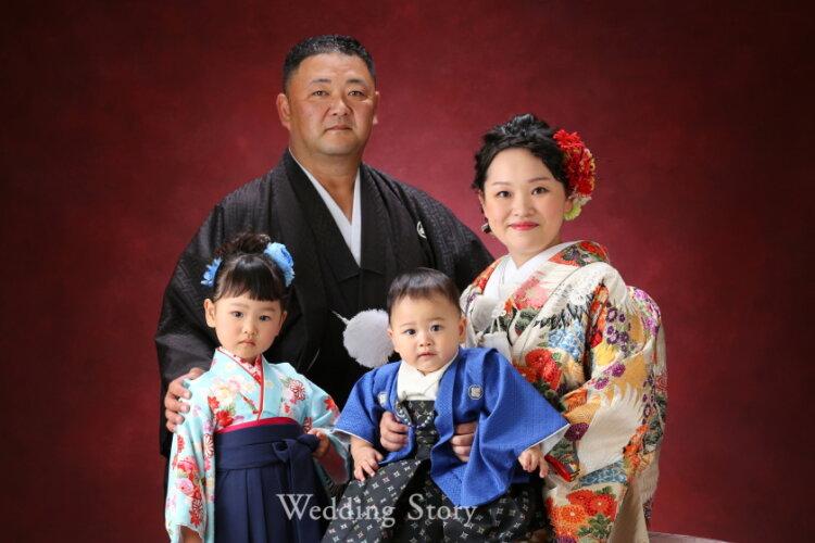 フォトウェディングの家族の衣装は?関係性や和装洋装別に具体例と注意点を紹介17